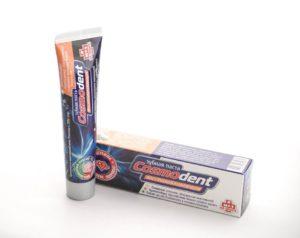 Зубная паста «Восстанавливающая», Космическое здоровье, 60 мл
