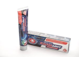 Зубная паста «Универсальная», Космическое здоровье, 60 мл