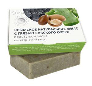 Мыло MED formula Beauty-комплекс