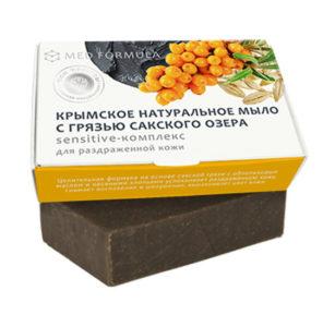 Мыло MED formula Sensitive-комплекс