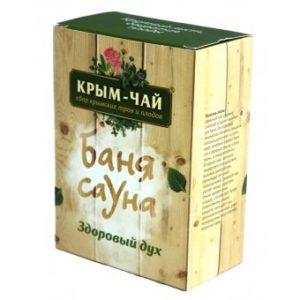 Чай-Здоровый-дух-серия-Баня-Сауна