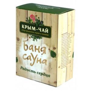 Чай-Радость-сердца-серия-Баня-Сауна