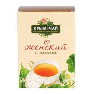 Чай-с-липой-для-женщин