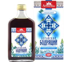 """Бальзам """"Алтайский бодрящий"""""""