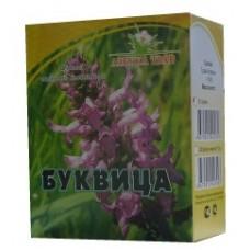 Буквица (трава) , 30 гр
