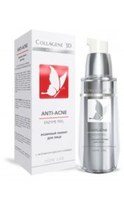 Энзимный пилинг для проблемной кожи ANTI-ACNE