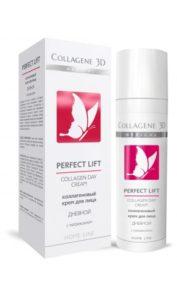 PERFECT LIFT коллагеновый крем для лица с матриксилом (дневной)