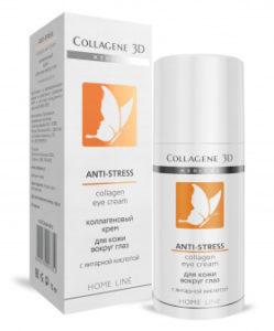 Крем для кожи вокруг глаз ANTI-STRESS