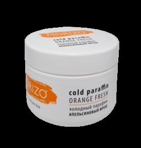 MORIZO Парафин холодный апельсиновый фреш 250 г