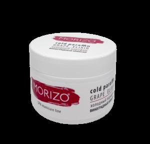 MORIZO Парафин холодный виноградный эликсир 250 г