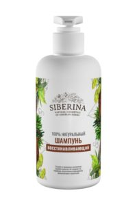 shampo vosstan