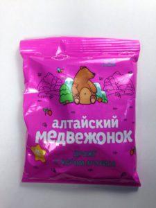 medveshonok arachis