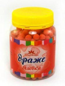 yagodka